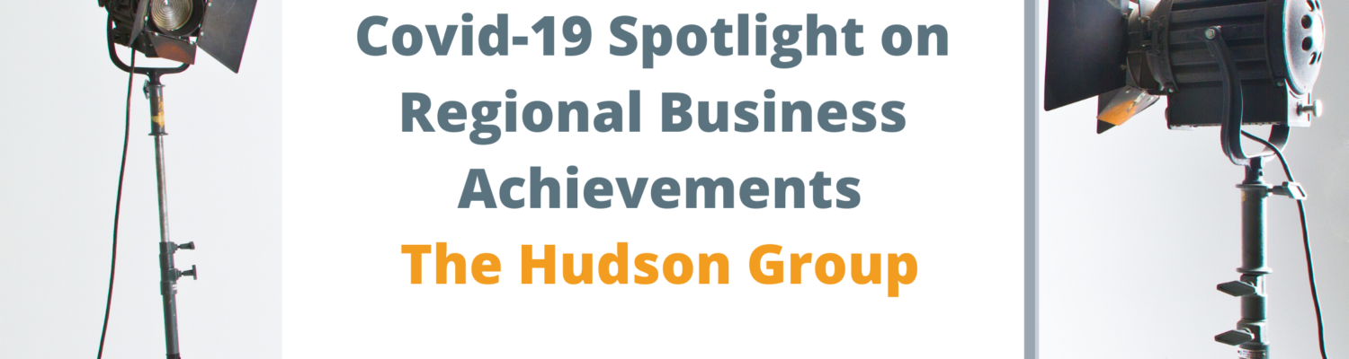 Hudson Group LLP – Spotlight
