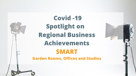 Smart Garden Offices Spotlight