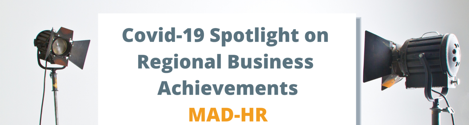 MAD-HR Spotlight