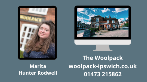 Spotlight on The Woolpack Pub Ipswich