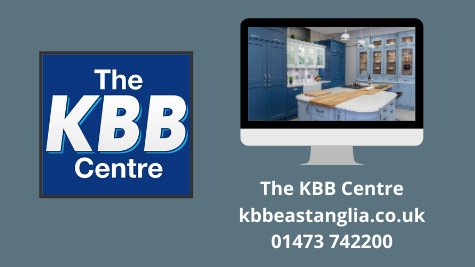 The KBB Centre Ipswich