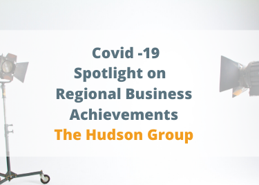 Spotlight on The Hudson Group