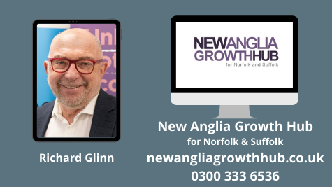 New Anglia Growth Hub - Spotlight