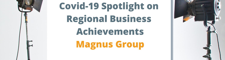 Magnus Group – Spotlight