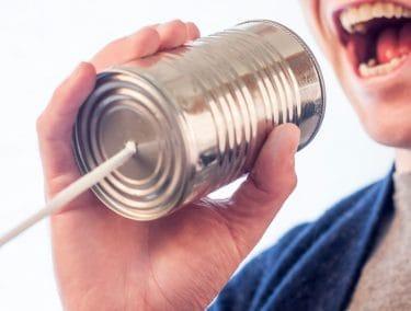 performance communication