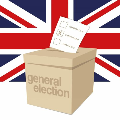 2015 General Election