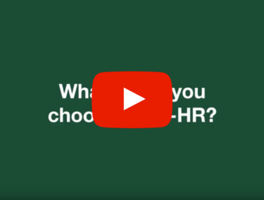 Choosing MAD-HR