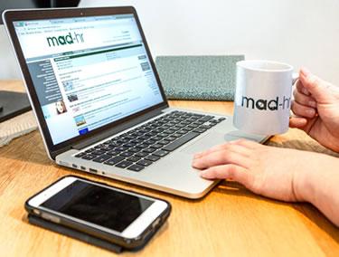 Take the MAD-HR Toolkit Tour