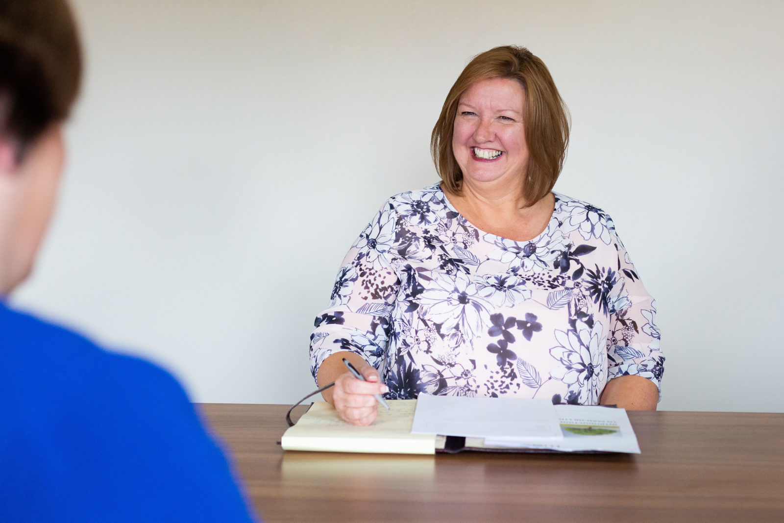 Tracey Munro - HR Consultant MAD-HR Essex