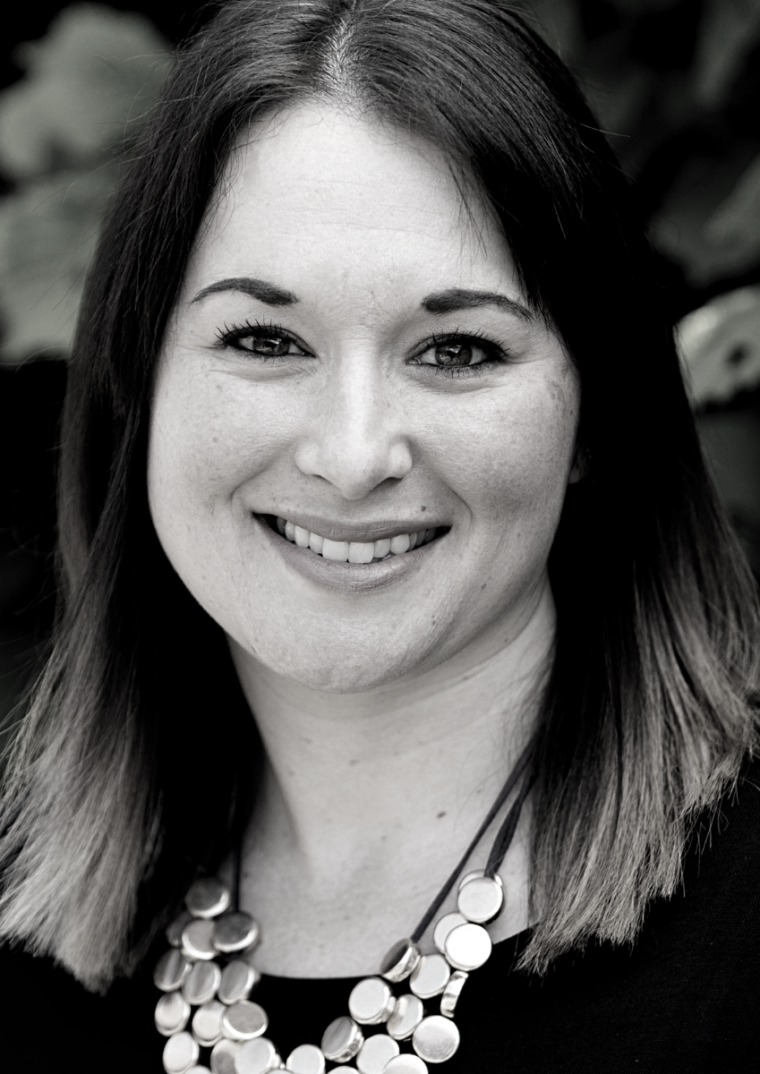 Charlotte Bate - HR Expert and Director of MAD-HR