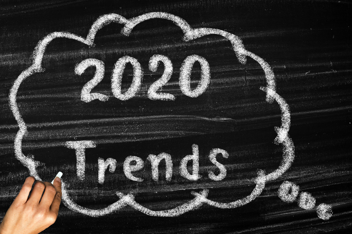 HR Trends You Need To Know About in 2020