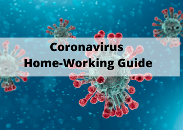 Coronavirus Home-working guide