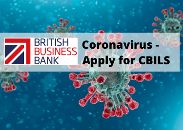 Coronavirus How to apply for CBILS