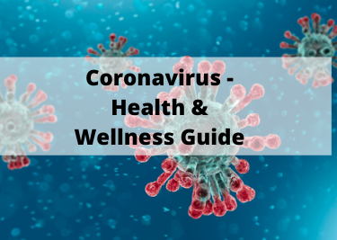 Coronavirus Health and Wellness Guide