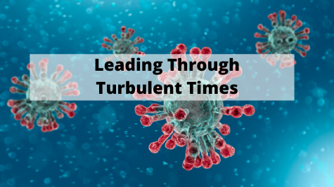 Leadership Guide - Leading Through Turbulent Times