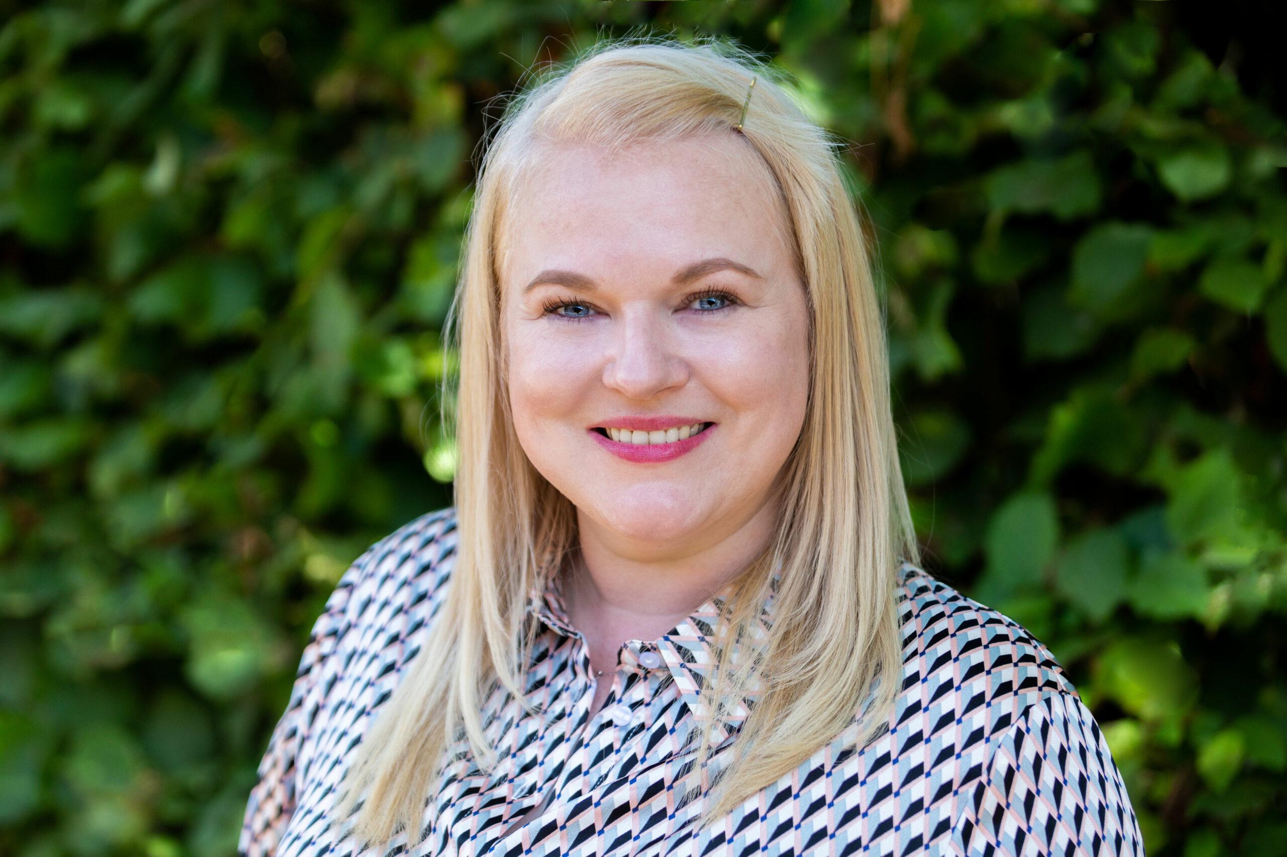 Lorna Kidd