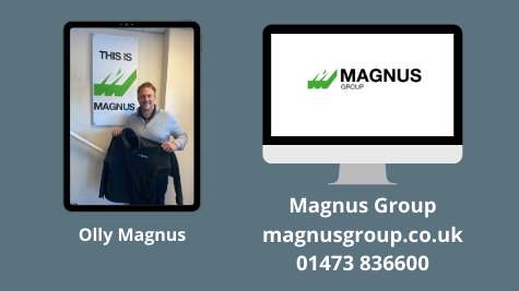 Magnus Group, Ipswich