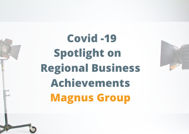 The Magnus Group - Spotlight