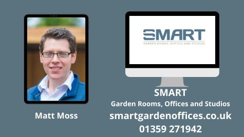 SMART Garden Offices- Spotlight