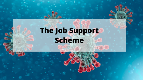 Furlough replacement - The Job Support Scheme