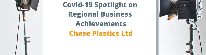 Chase Plastic – Spotlight