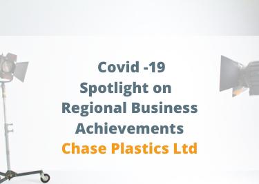 Chase Plastics Spotlight