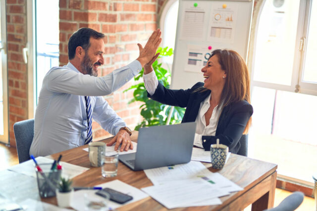 HR Heroes - Conduct and performance