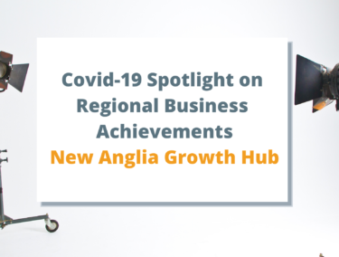 New Anglia Growth Hub
