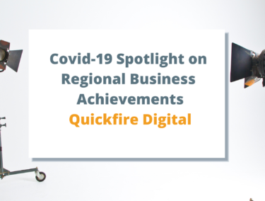 Quickfire Digital Spotlight