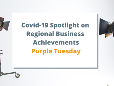 Purple Tuesday Regional Business Spotlight