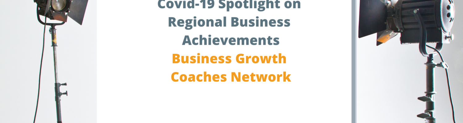 Business Growth Coaches Network – Spotlight