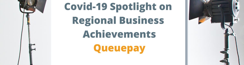 Queuepay Spotlight