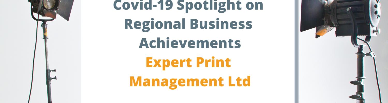 Expert Print Management- Spotlight