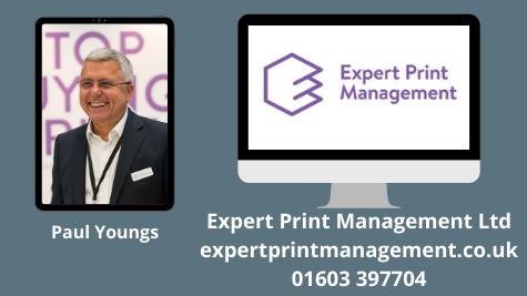 Expert Print Management Spotlight