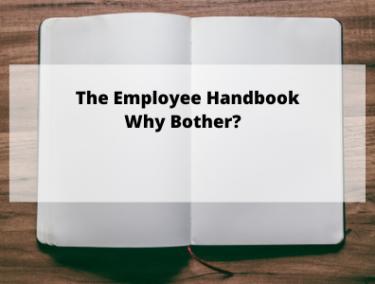 Employee Handbook