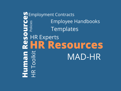 HR Resources
