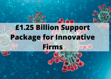 Innovative Firm Package