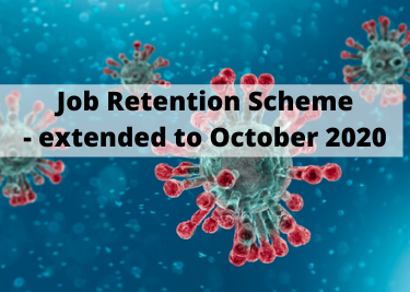 ob Retention Scheme - extended to October 2020