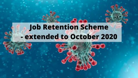 Coronavirus Job Retention Scheme Extended