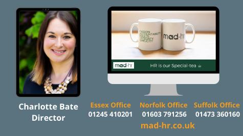 MAD-HR Spotlight