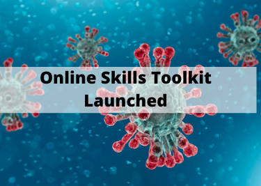 Online Skills Toolkit Launched