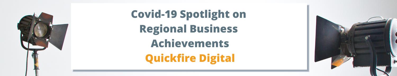 Quickfire Digital Spotlight