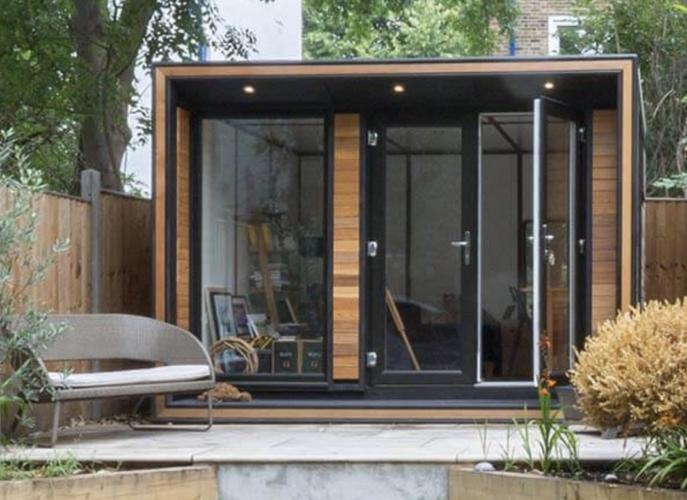 Smart Garden Offices Case Study
