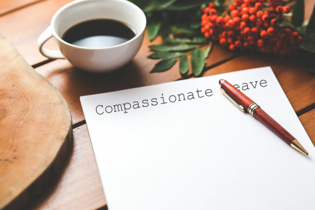 What Is Compassionate Leave?