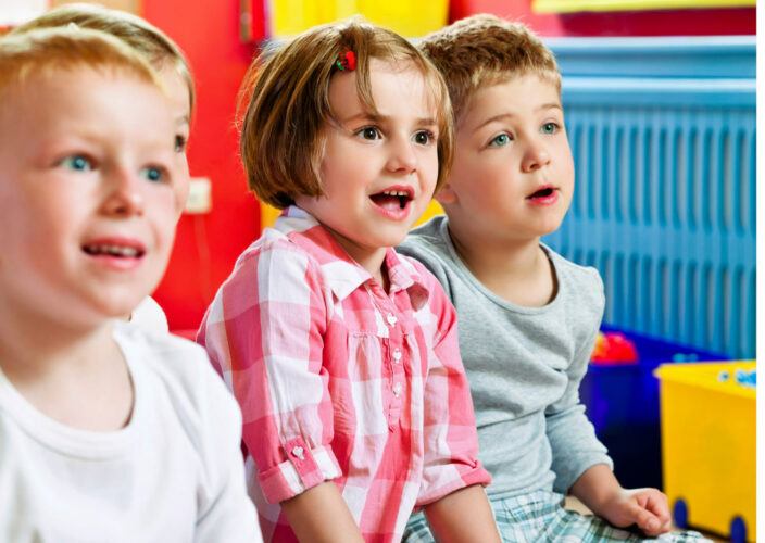 Highfield Children's Centre