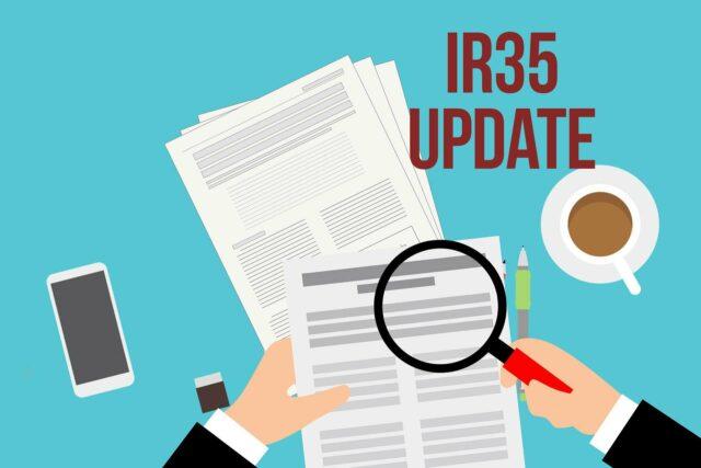 IR35 Update