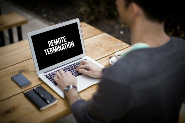 Remote termination